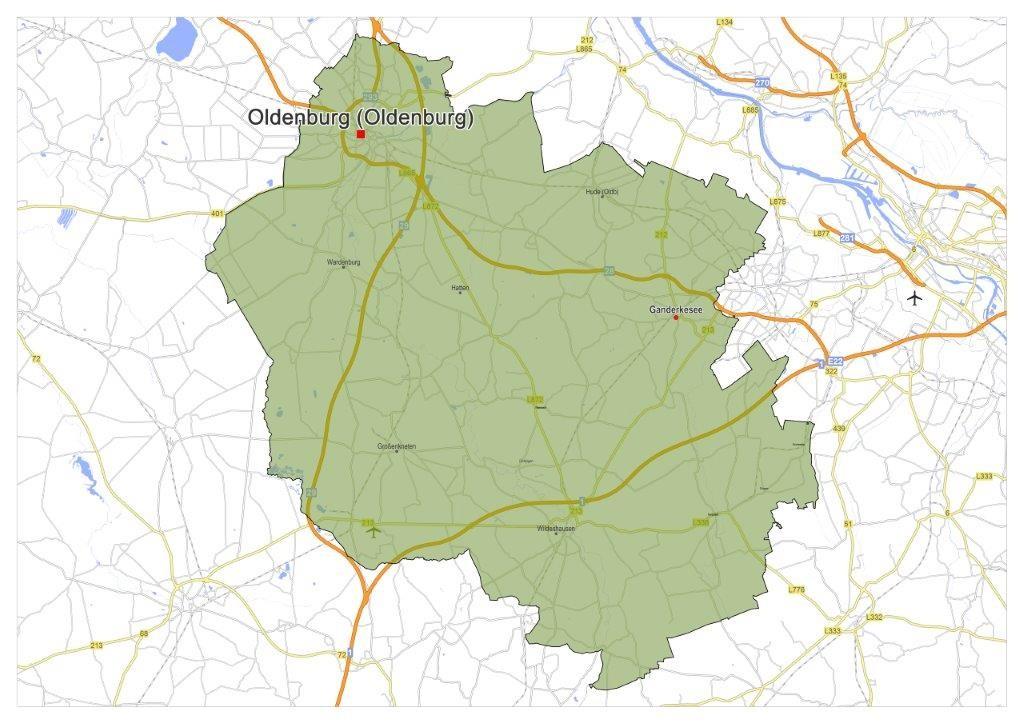 24 Stunden Pflege durch polnische Pflegekräfte in Oldenburg