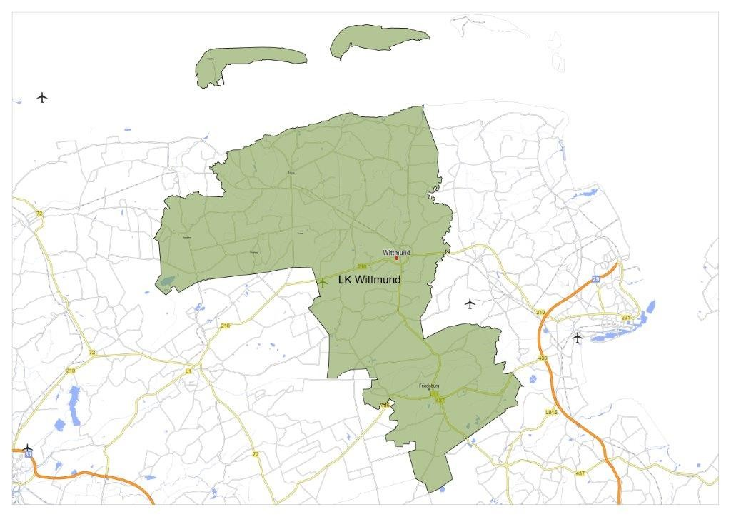 24 Stunden Pflege durch polnische Pflegekräfte in Wittmund