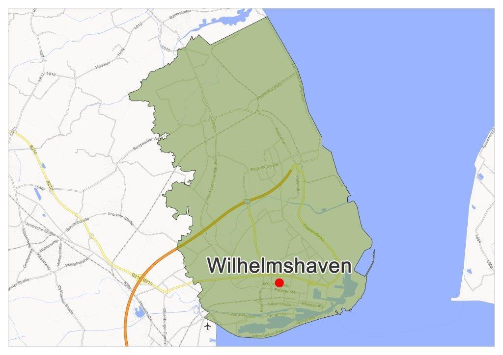 24 Stunden Pflege durch polnische Pflegekräfte in Wilhelmshaven