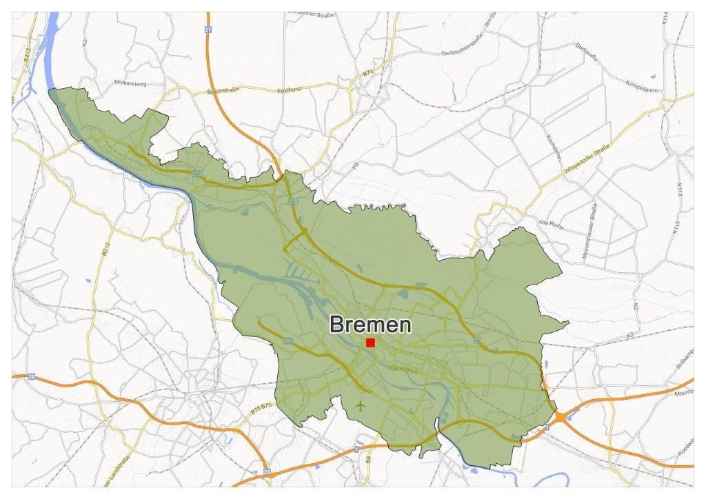 24 Stunden Pflege durch polnische Pflegekräfte in Bremen