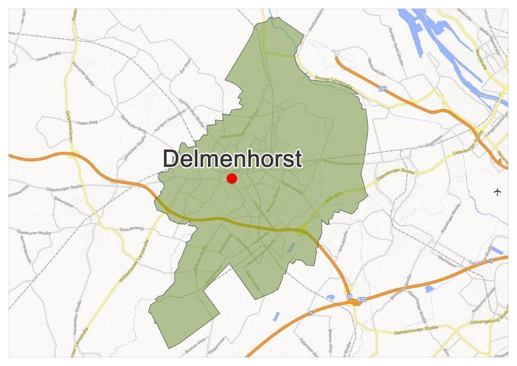 24 Stunden Pflege durch polnische Pflegekräfte in Delmenhorst
