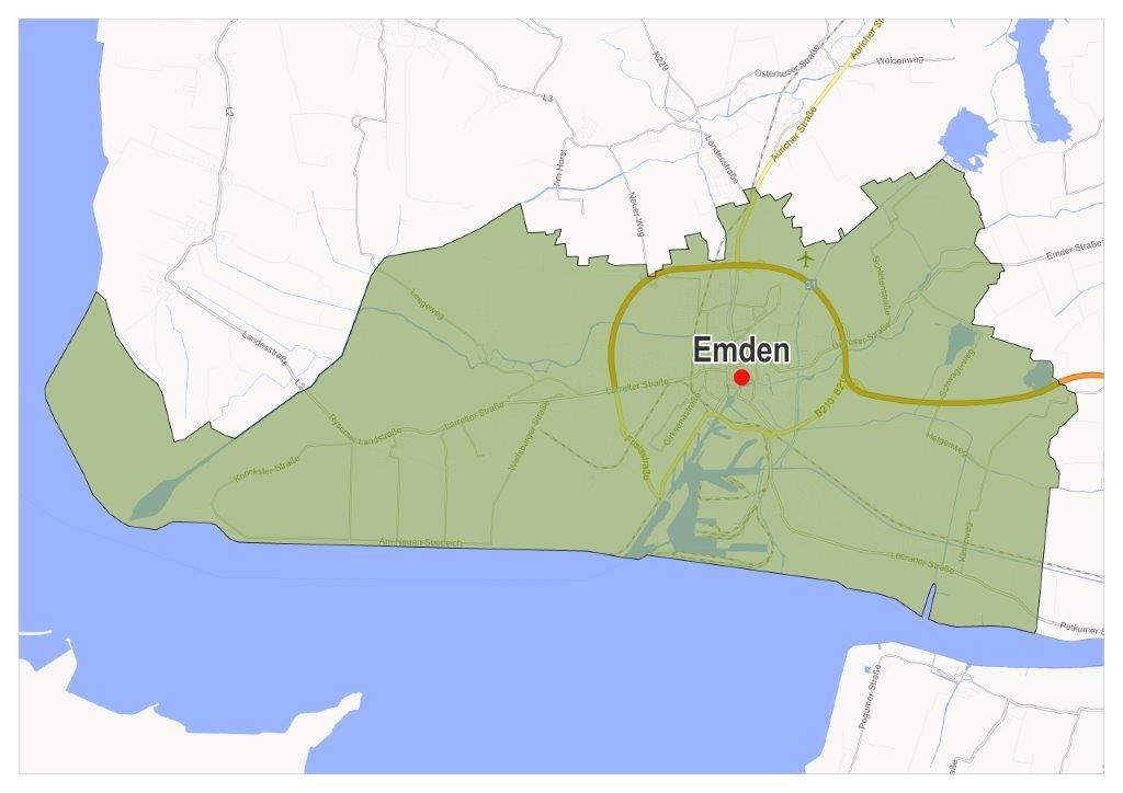24 Stunden Pflege durch polnische Pflegekräfte in Emden